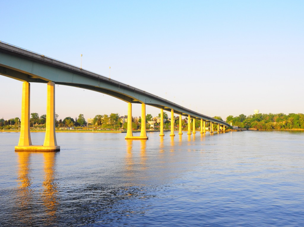 Severn River Bridge