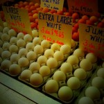 esh Eggs at Booths Corner