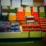 Produce at Booths Corner